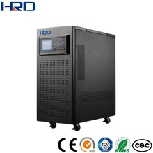 DSP control high quality online single phase 10kva ups 110v output