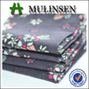Mulinsen Textile Hot Selling Small Flowers Print Fabric Cotton Voile Fabric