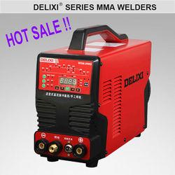 Brand tig mma 200 dc tig argon welder (WSM-200ID)