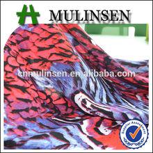 Mulinsen Textile New Design Woven 100% Rayon(Viscose) Fabric Uzbekistan