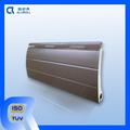Porcellana di alta qualità 39mm doppio- strato di alluminio avvolgibili profilo doghe