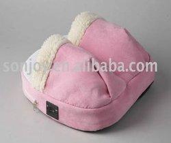 2015 Winter Comfortable Girl Foot Massager