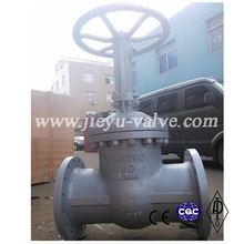 DIN WCB/Cast steel/Carbon steel Flange Gate Valve from China