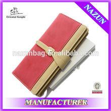Top quality lady purse new designer china fashion purse wholesale