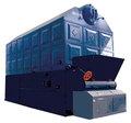 Szl6-1.57-aii( montado) carbón caldera de vapor
