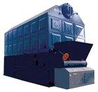 SZL6-1.57-AII (Assembled) Coal fired steam boiler