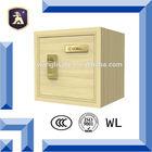 wangli steel pregex electronic digital safe made by guangna
