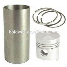 Kubota D1105 Piston and Ring 16060-21114 16292-2105 D1505 3 Cylinder Diesel Engine
