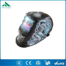 welding predator helmet /auto darkening custom welding helmet
