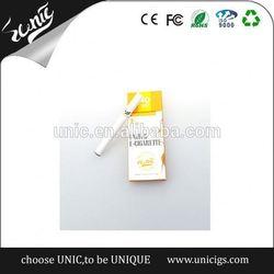 UNIC disposable electronic cigarette mini electronic cigarette coconut shell charcoal for shisha