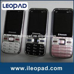 "2.2""cheap dual sim mobile phone with TV FM bluetooth Q7"