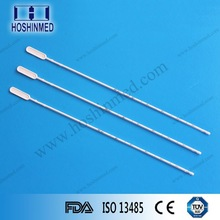 Surgery or biopsy use Disposable endometrial suction curette