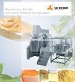 La margarina zjr-850l/mayonesa/champús/detergente que hace la máquina, la máquina de mezcla, equipo de fabricación
