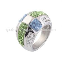 niza ccr0936 negro obsidiana anillo barato precio directo de fábrica