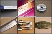portable fiber laser engraving machine metal engraver price fiber marking machine