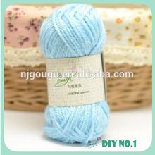 Super Soft Cotton Knitting Yarn