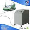 vehicle emission testing equipment