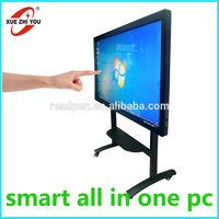 <XZY>New Business ideas Teaching board Smart Electronic Whiteboard