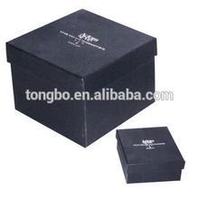 Hot Sale Cardboard Packaging Gift Custom Box For Jewelry
