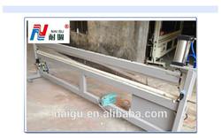 foshan sealer machine for mattresses bag