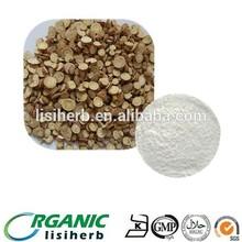Glycyrrhizinic Acid 95% CAS:1405-86-3 Liquorice Root P.E.