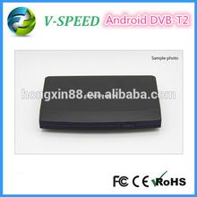 Vspeed android pc android dvb-s2 XBMC smart tv satellite decoders nagra3 google youtube tv iks&iptv az android mini hs2