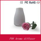 Spa ultrasonic aroma lamp mist diffuser, essence electric fragrance diffuser set
