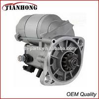 12V DENSO starter motor 228000-8090