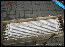 400w-450w far infrared heater tubes for a sauna