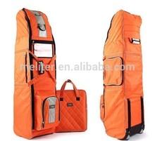 Unique Golf head Travel bag Cover