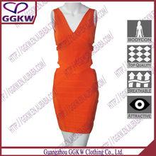 party dress wholesale bandage dress party girls one piece 2014