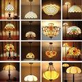nuevo diseño de la lámpara tiffany venta al por mayor con precio competitivo y buena calidad