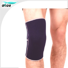 Elastic Knee Support/Reversible Neoprene Knee Support /Athletics Knee Sleeve