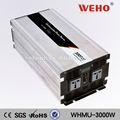 super calidad 3000w 220v 48v panel solar delinversor con el cargador