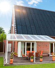 10kw 20kw commercial CE TUV proved solar energy concentrator 5000 W
