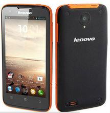 Wholesale Lenovo S750 smart phone Quad Core MTK6589 Android 4.2 4.5 Inch