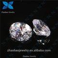 مكعب زركونيا الحجر/ بيضاء بيضاوية cubia زركونيا الحجر/ الكريستال فضفاضة شبه-- الأحجار الكريمة