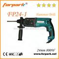 Hr2470/fp24-1 martelo broca ferramenta atacado