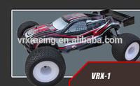 1/8 scale remote control car,1/8 gas powered rc truggy,Go.28 engine petrol car