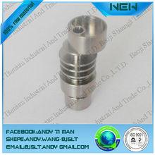 titanium nail bowl piece