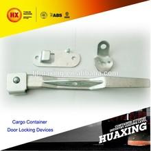 cargo container door lock handle