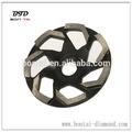 7 polegadas diamante rebolo abrasivo para concreto e alvenaria
