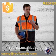 reflective tapes workplace safety vest