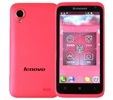 Wholesale Lenovo S720 4.5'' Smart Phone MTK6577 dual core 512RAM 4GBROM shenzhen