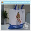 2014 China Supplier Pet Non-woven Shopping Bags