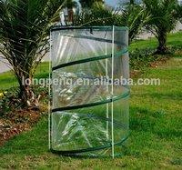 Pop-Up Mini Greenhouse / Plant Cover