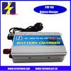 factory 220v ac dc 15a 12v solar charger car battery