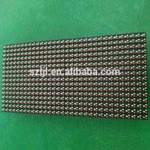 Dip 1R1G1B Outdoor P10 LED Module RGB 32x16 Dots(CE&RoHS Compliant)