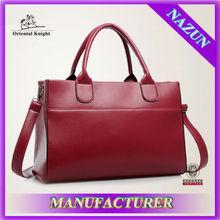 nuovo stile elegante moda donna borse in pelle borse produttore di porcellana