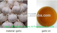 essential oil Garlic oil